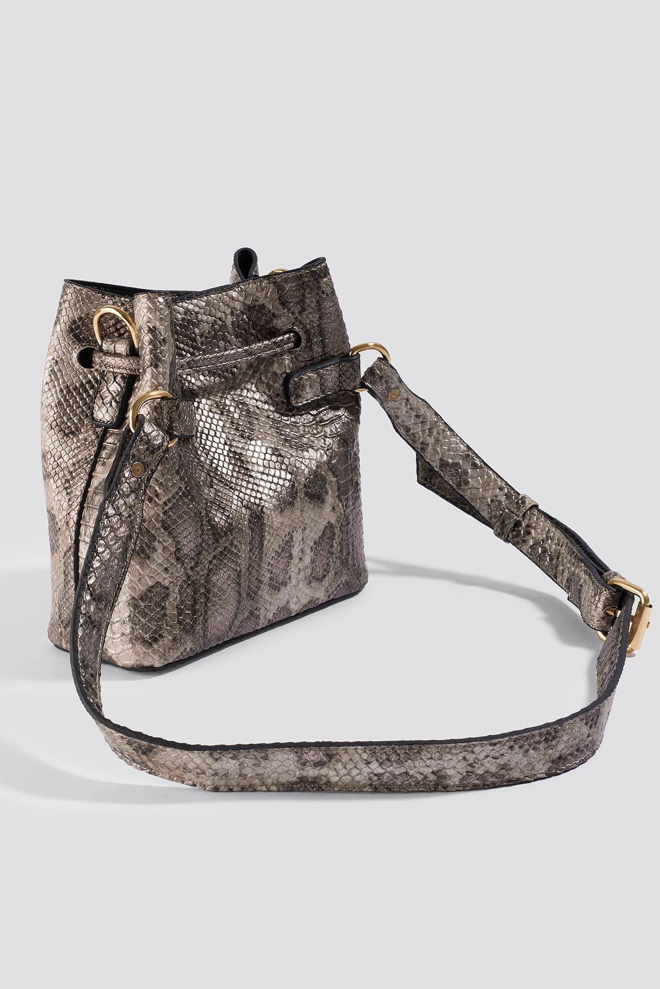Snake Waist Bag NA-KD.COM