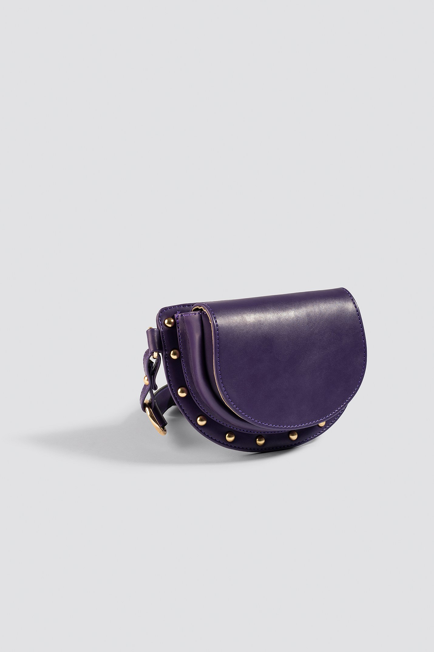 Studded Belt Bag NA-KD.COM
