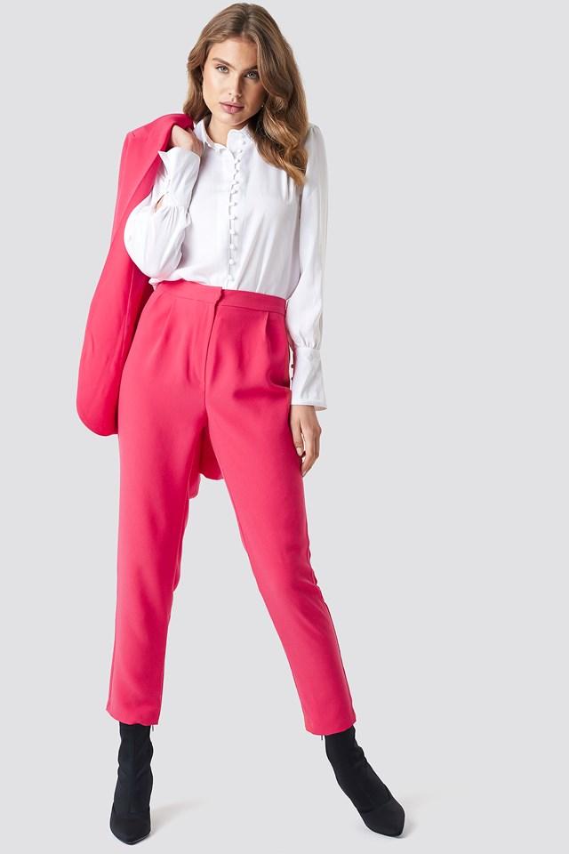 Tofa Trousers Trendyol