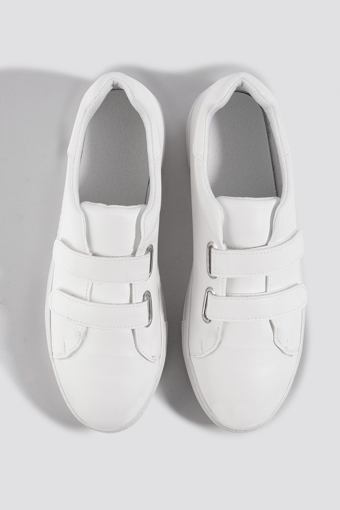 Velcro Sneaker NA-KD.COM