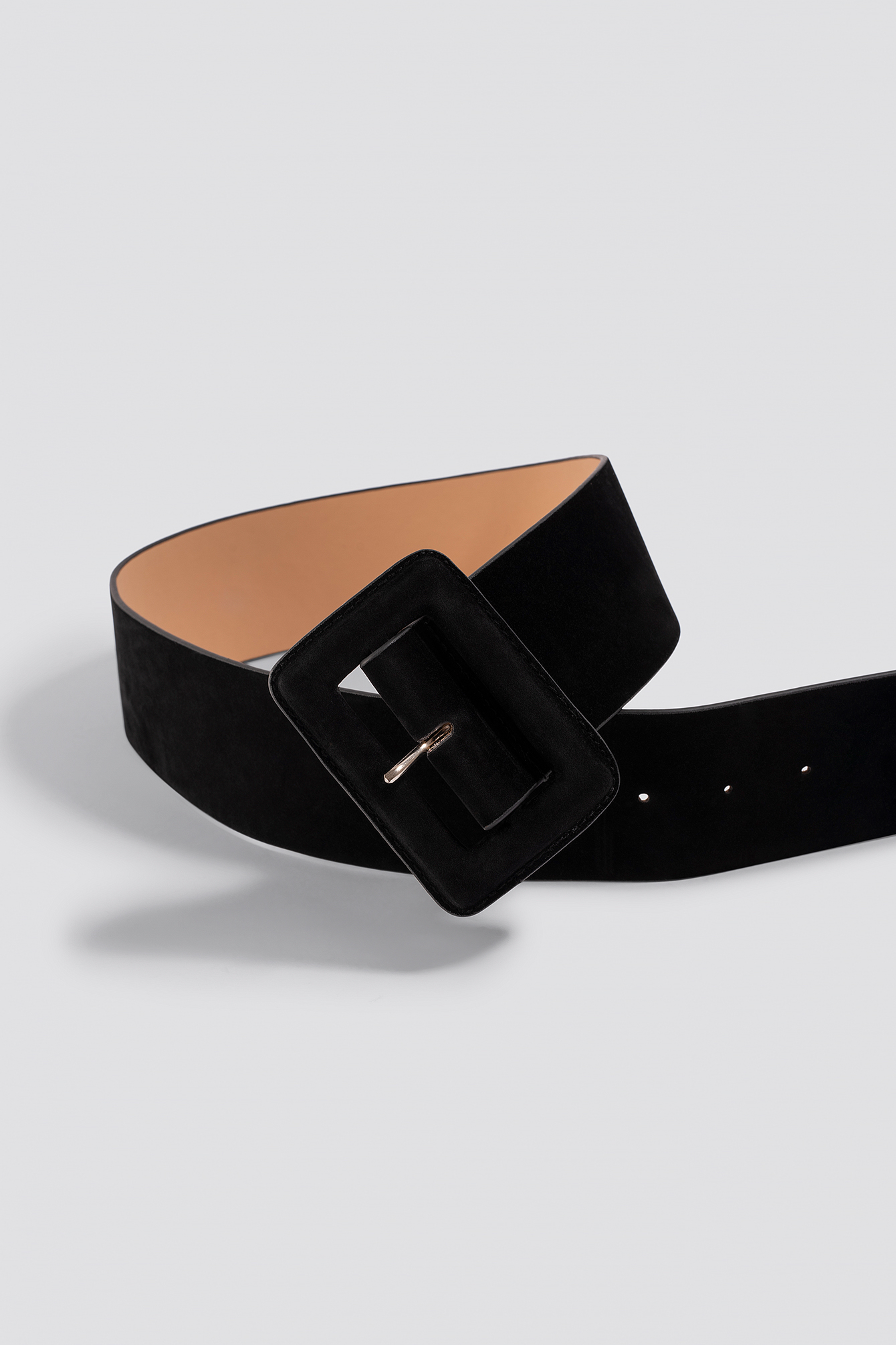Wide Buckle Belt NA-KD.COM