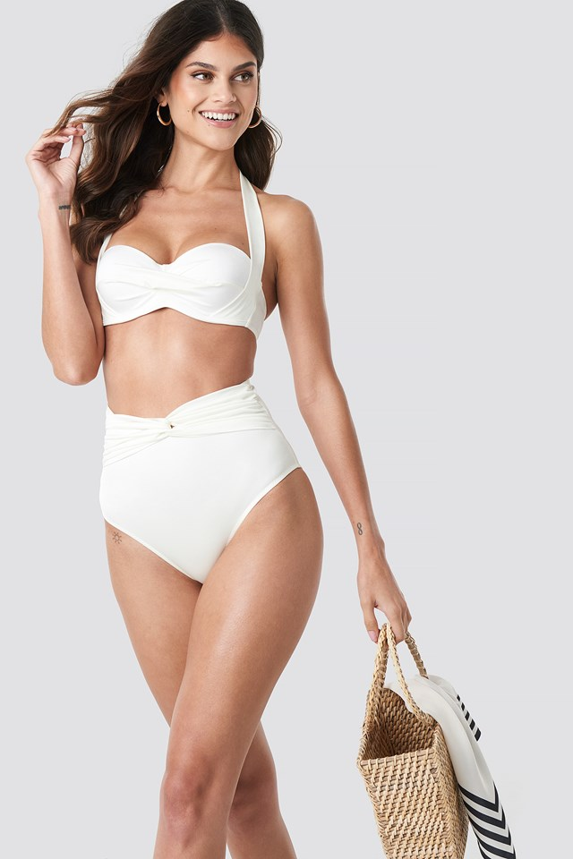 Yol Bikini Top NA-KD.COM