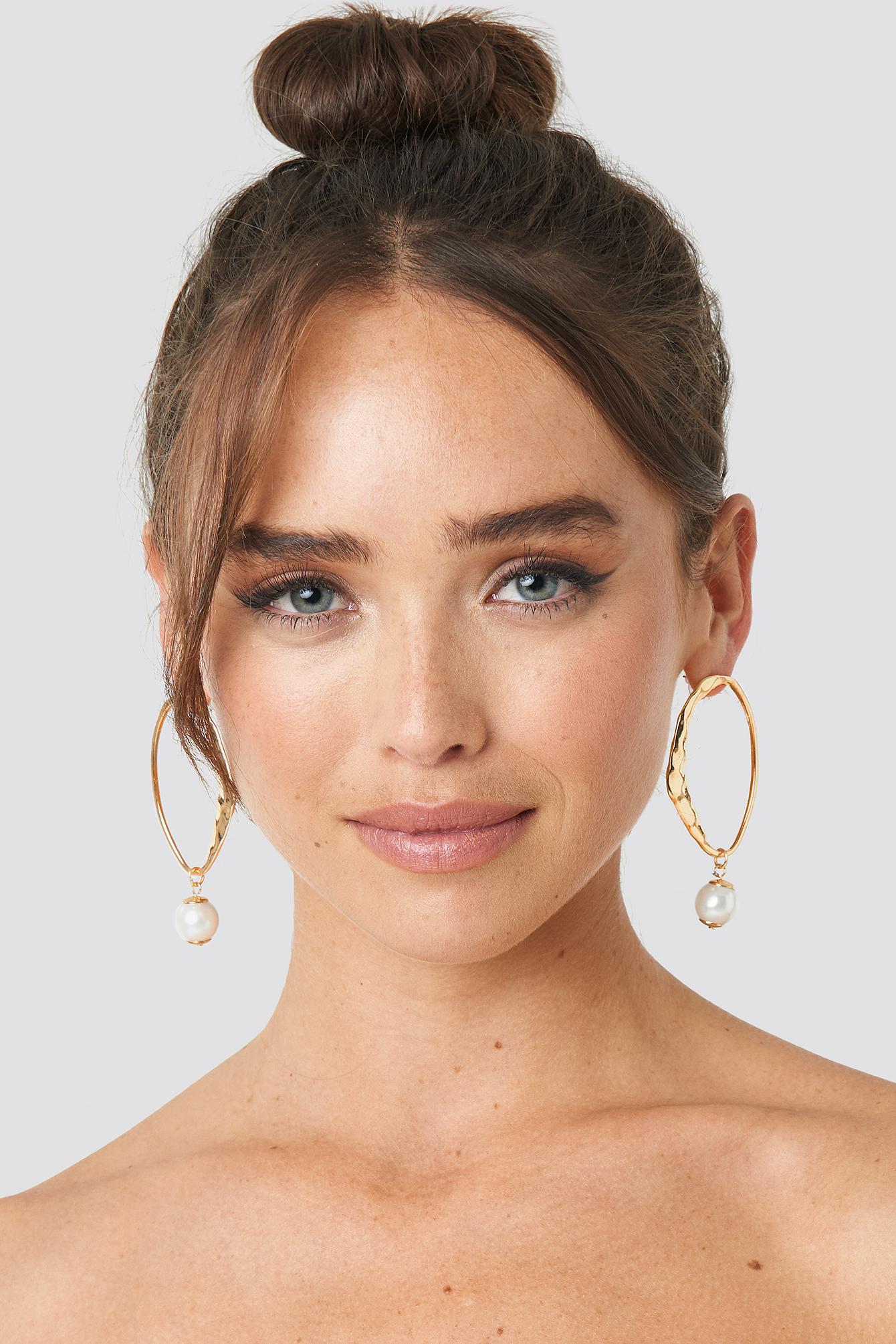 Yol Earrings NA-KD.COM
