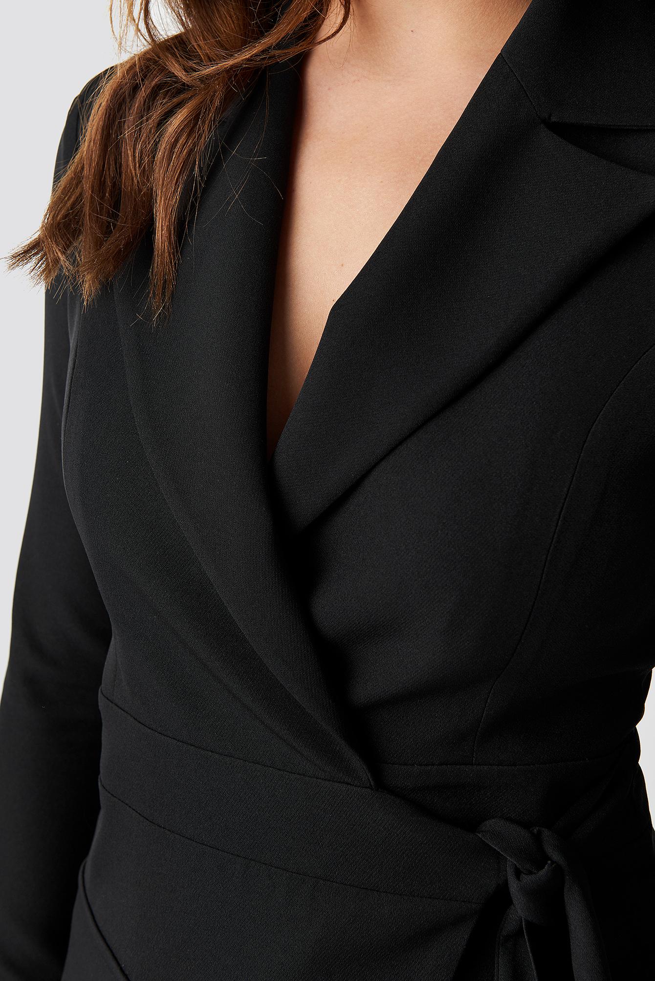 Yol Jacket Dress NA-KD.COM