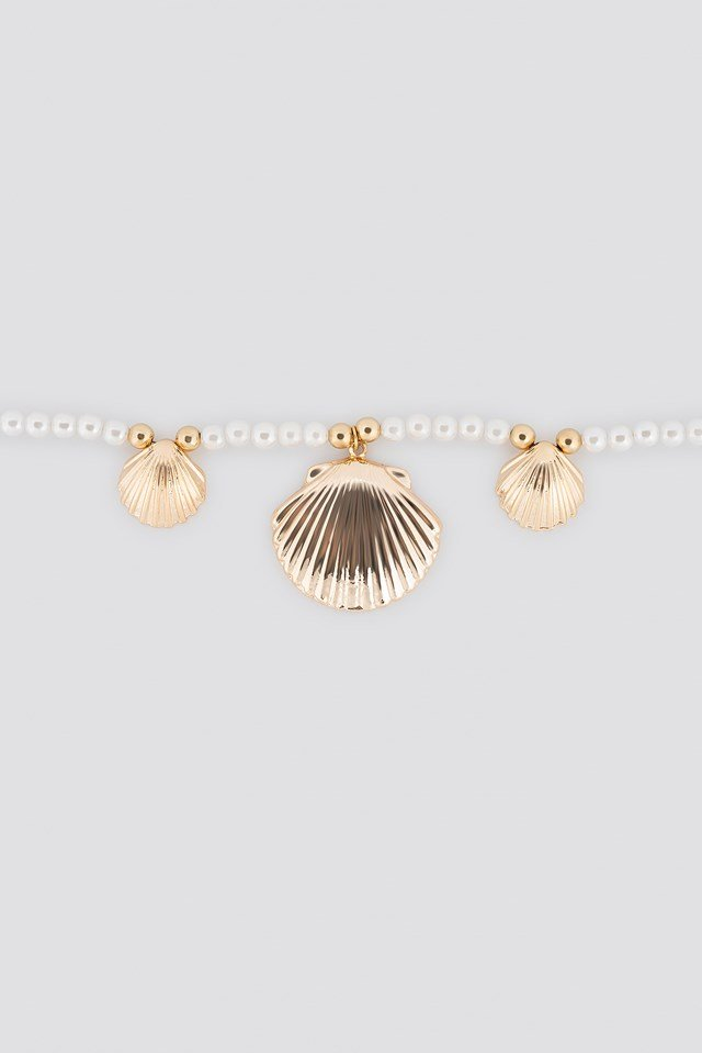 Yol Pearl Necklace NA-KD.COM