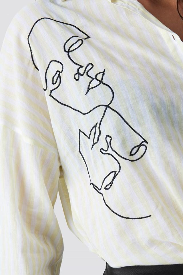 Yol Shirt NA-KD.COM