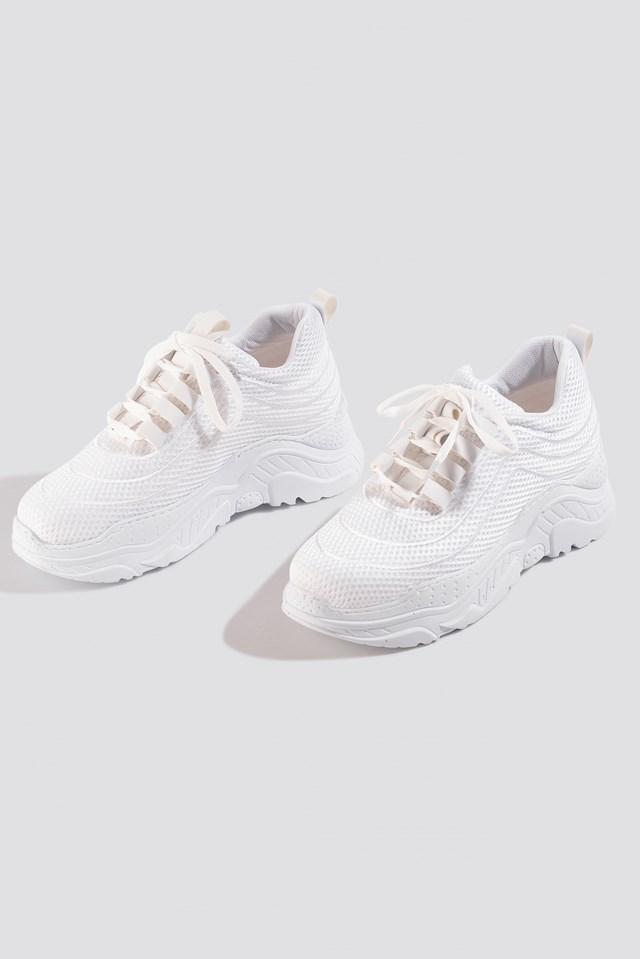 Yol Sport Sneakers NA-KD.COM