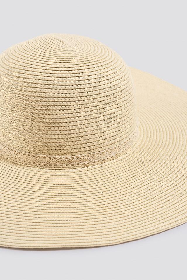 Straw Hat NA-KD.COM