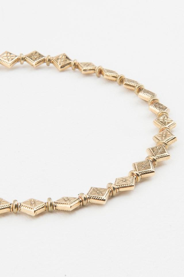 The Mesa Choker Gold