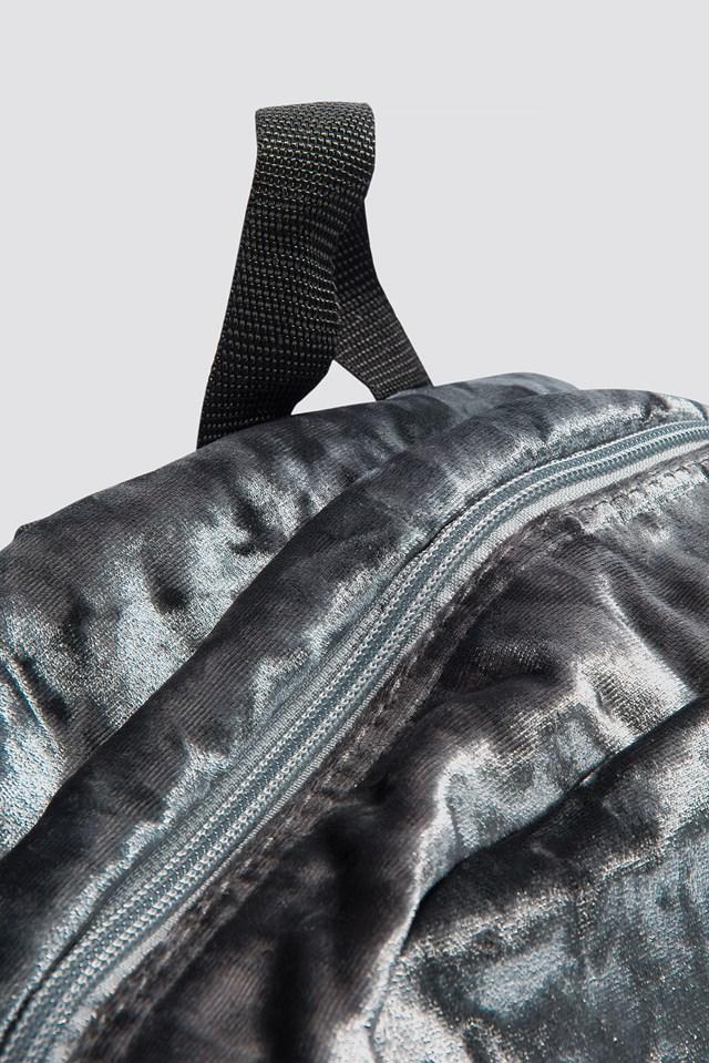 Deana III Backpack Grey