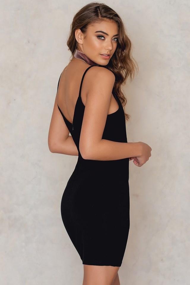 Ultimate Dress Black