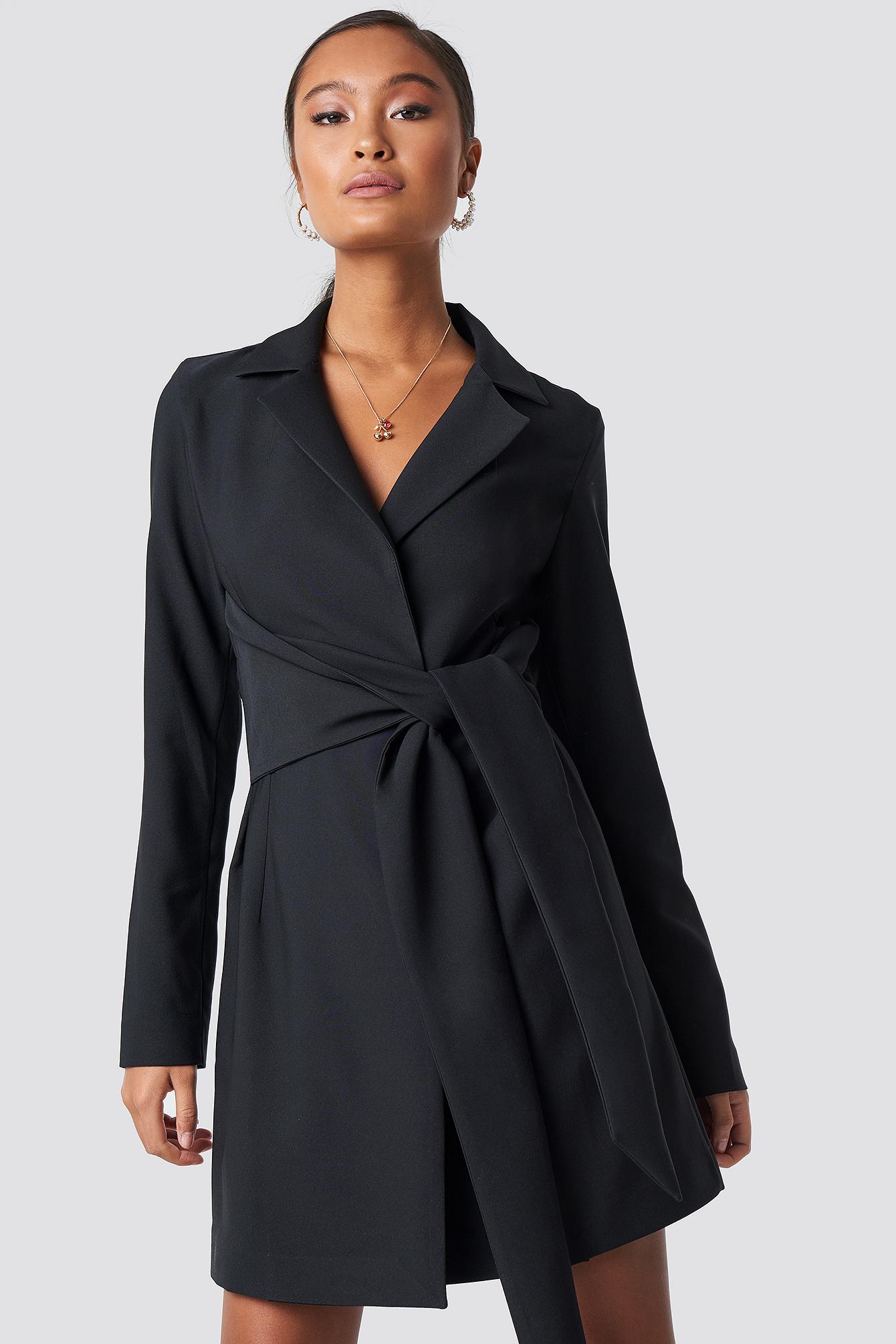 Blazer Na Black Na Black Blazer Danielle Danielle Dress Dress Danielle qxgSnRAfFU