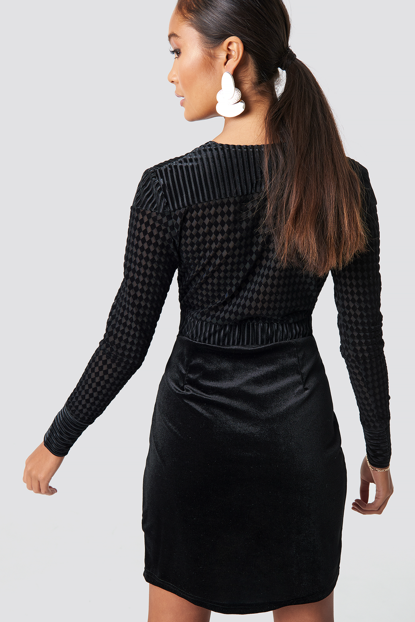 Ivy Dress NA-KD.COM