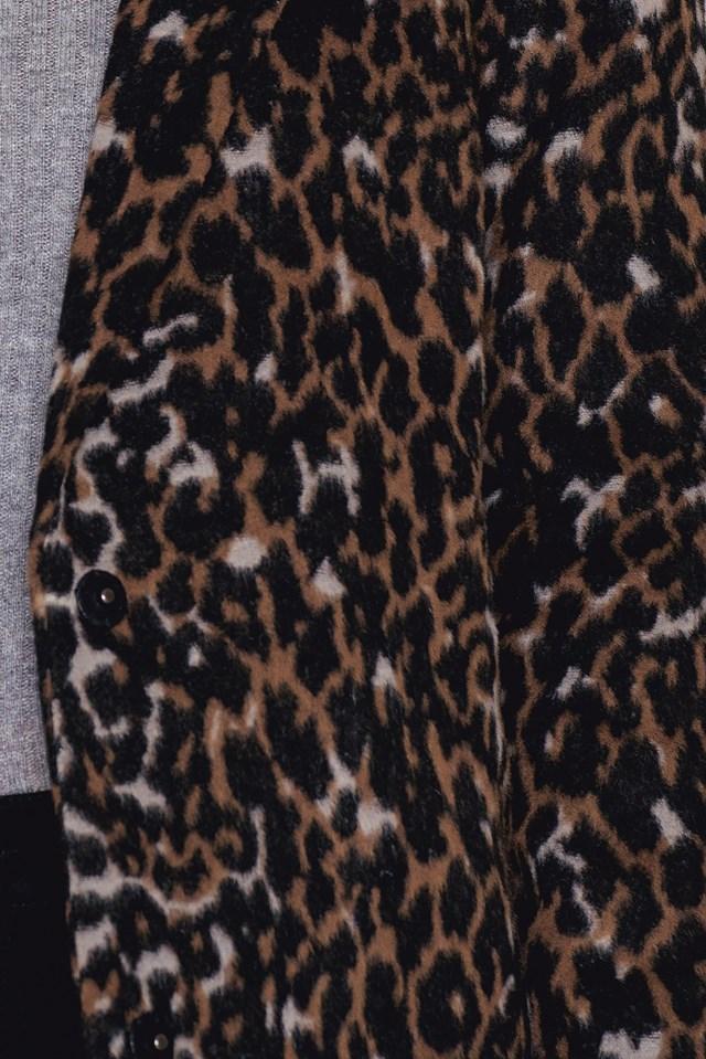 Yasleo Blazer Jacket Black