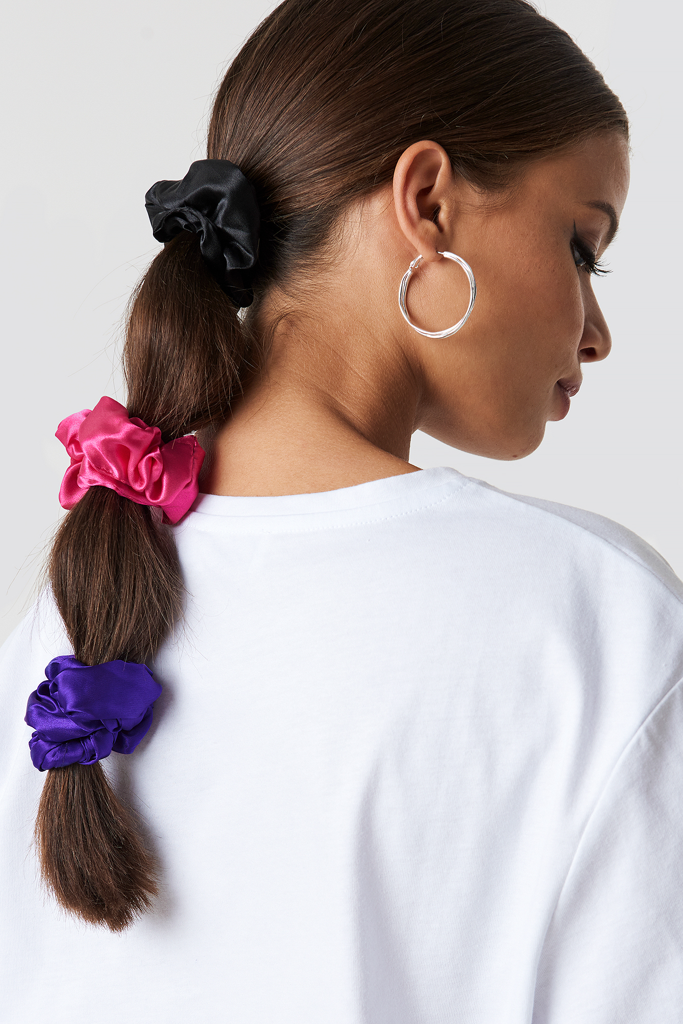 3-Pack Scrunchies NA-KD.COM