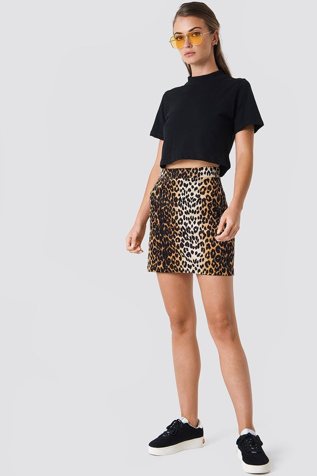 Leopard Outfit