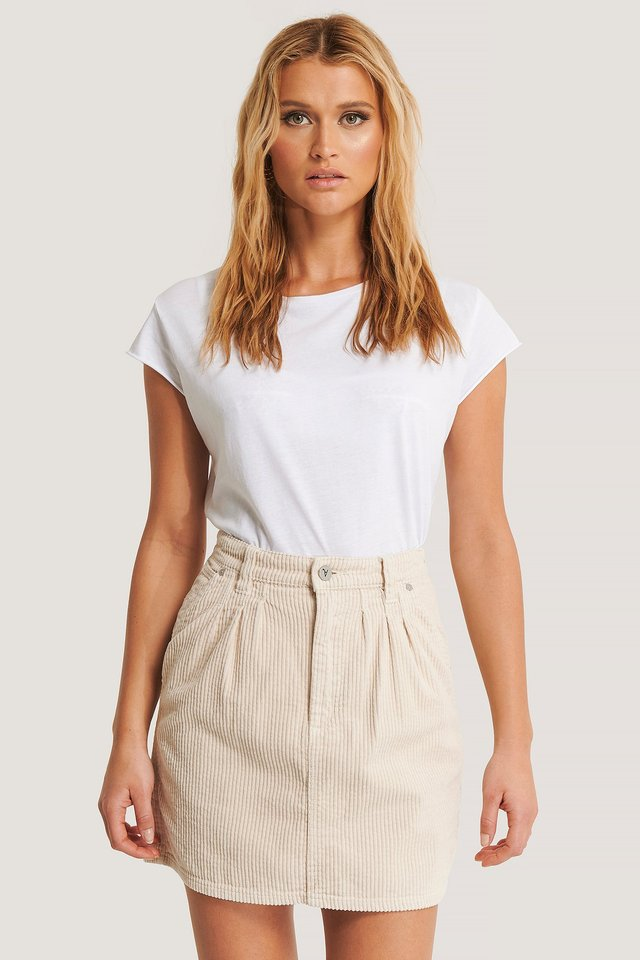 A Maui Skirt Mikshake Cord