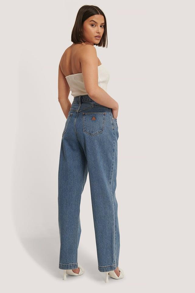 A Miami Taper Jeans Runaway