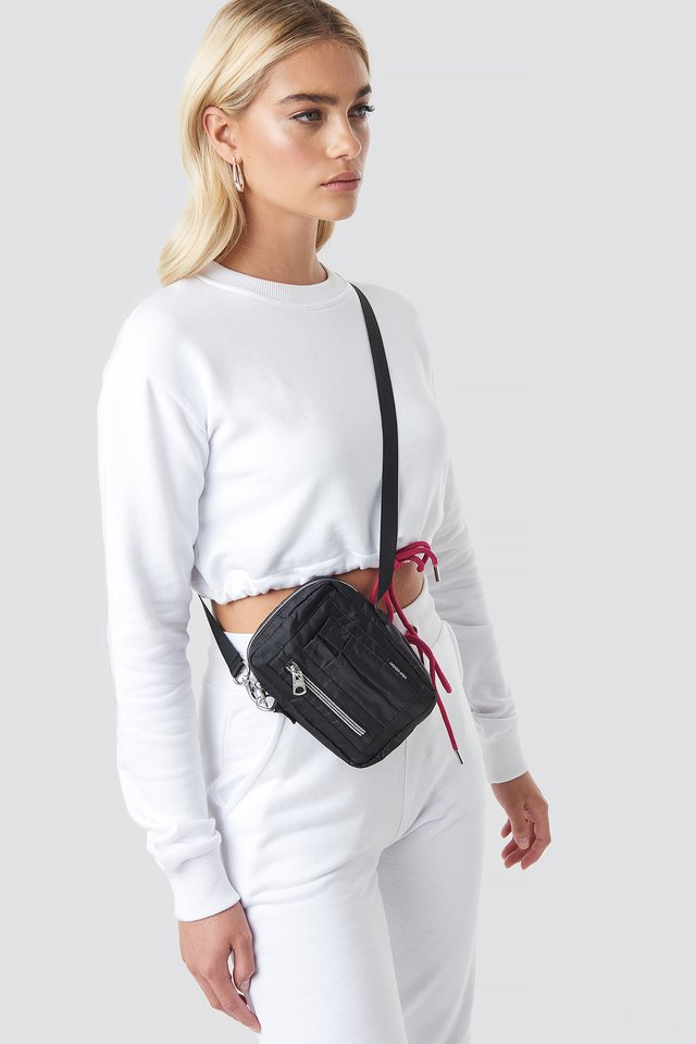 Patrol Bag Black