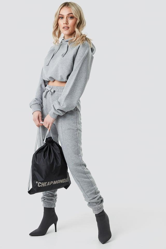 Rapid Gym Bag Cheap Review Black