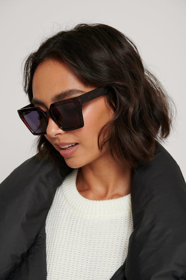 Matera Sunglasses Havanna