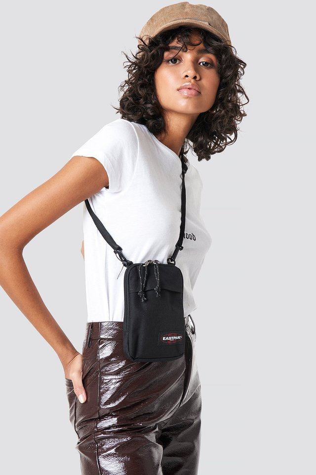 Buddy Bag Black