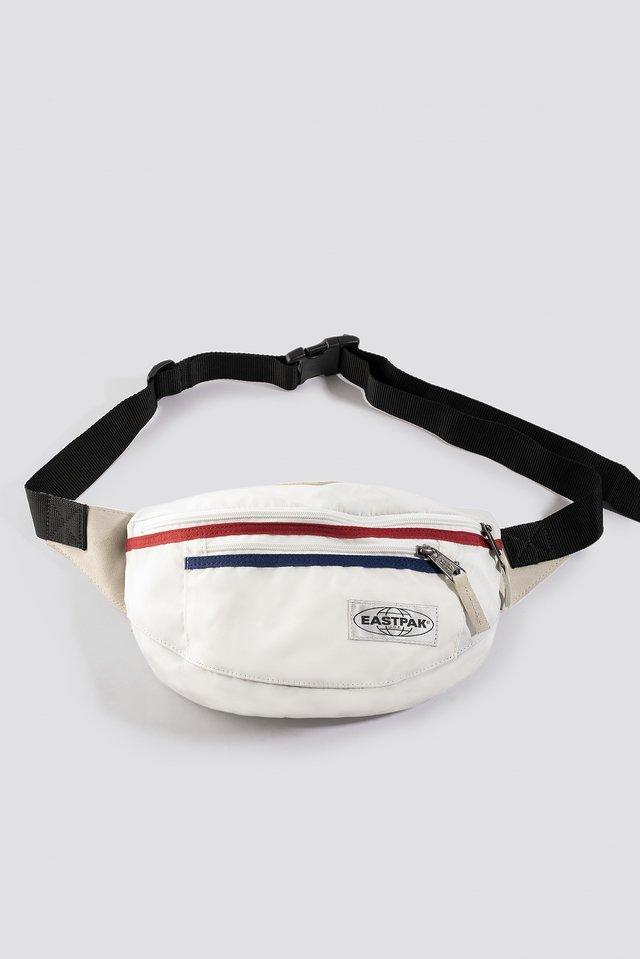 Bundel Bag Retro White