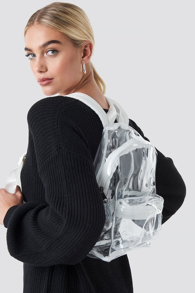 Orbit Bag Glass