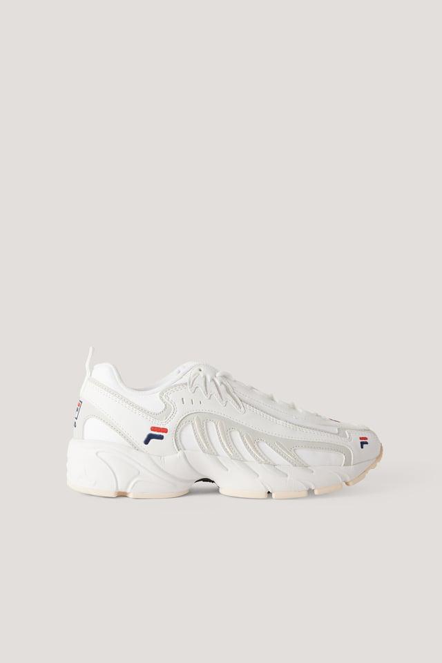 White/Grey ADL99 Low