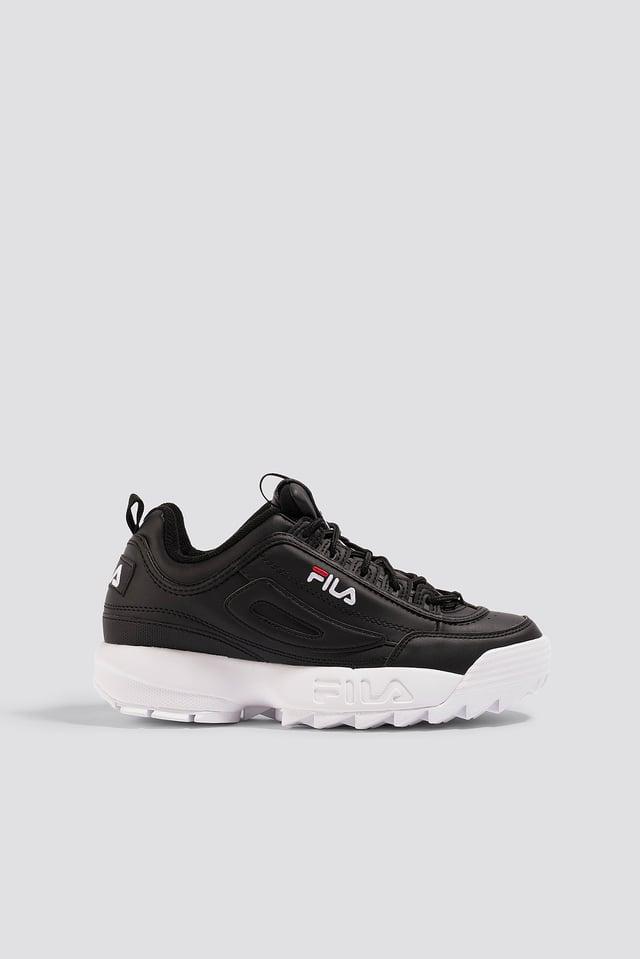 Chunky Sneaker FILA