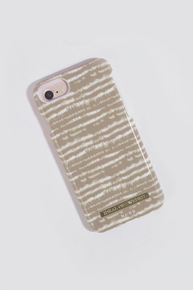 iPhone 8/7/6/6s Case Tie Dye Desert