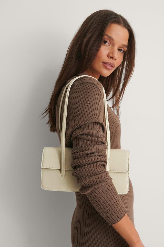 Offwhite Amadora Bag