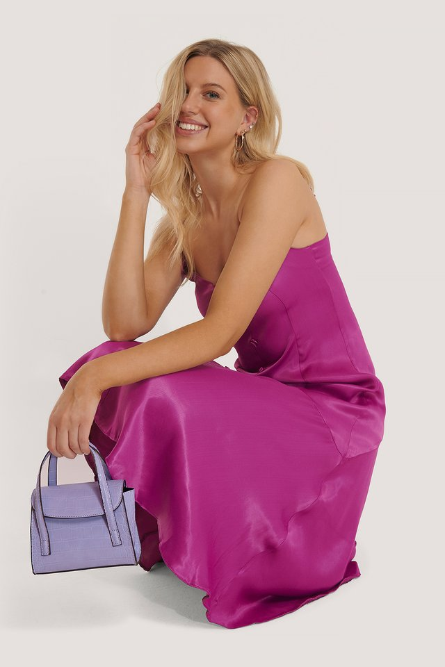 Aura Bag Pastel Purple