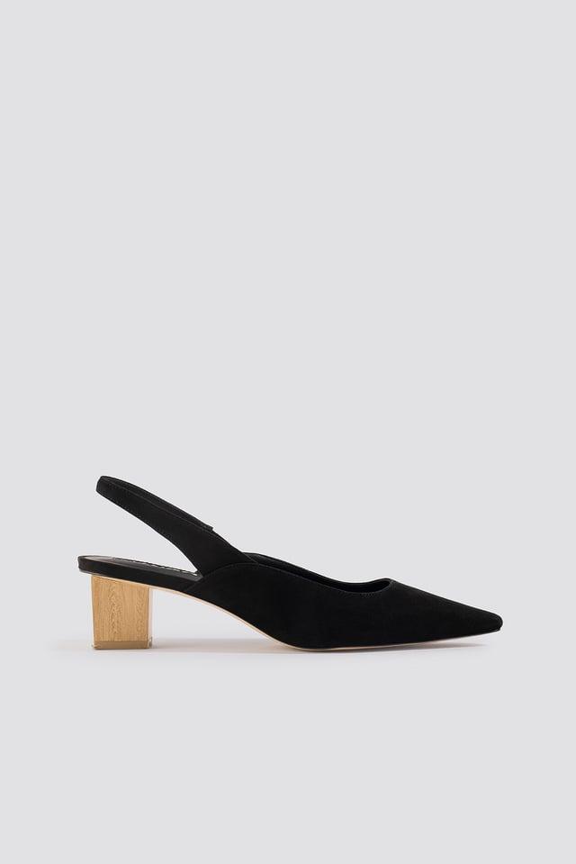 Crose Shoes MANGO