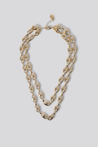 Gold Ketting