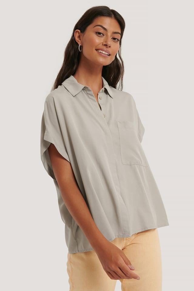 Grey Stone Eliza Shirt