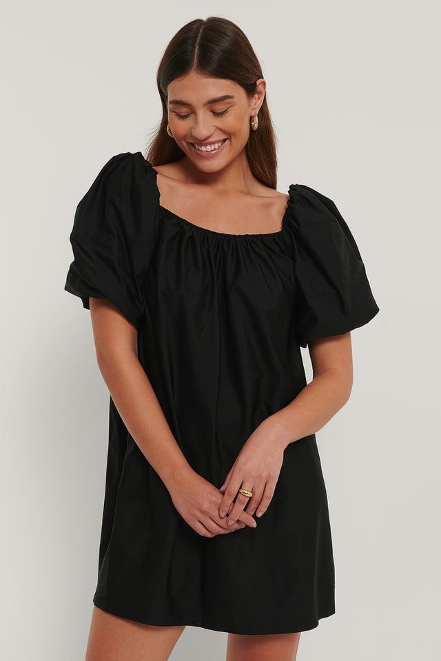 Emmi Dress Black