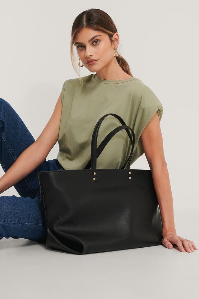 Black Väska
