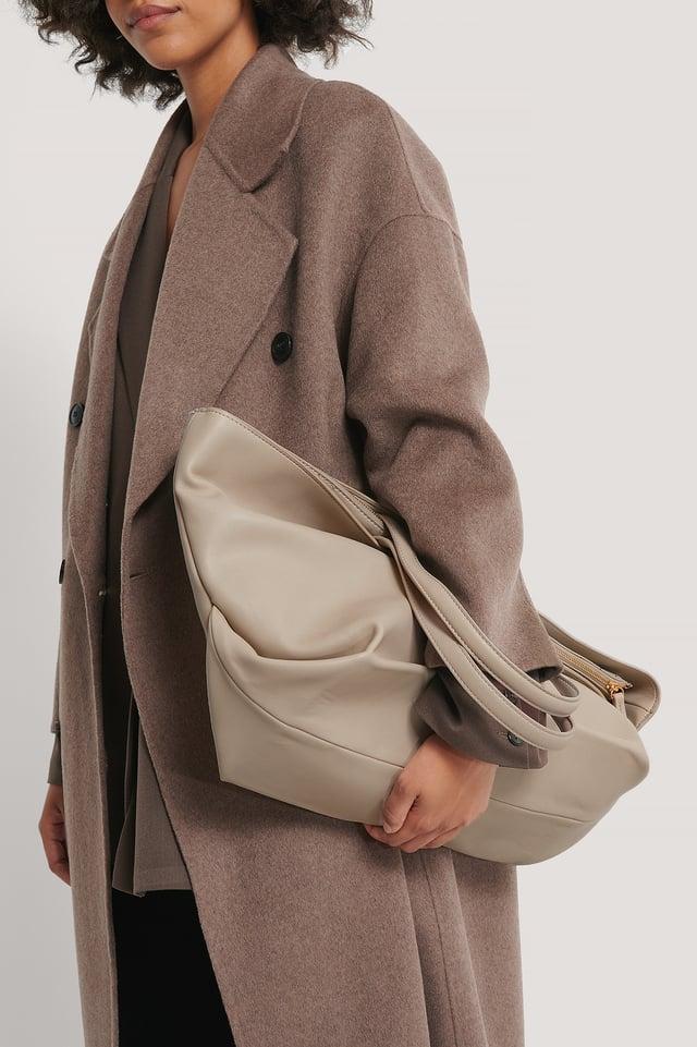 Grey Väska