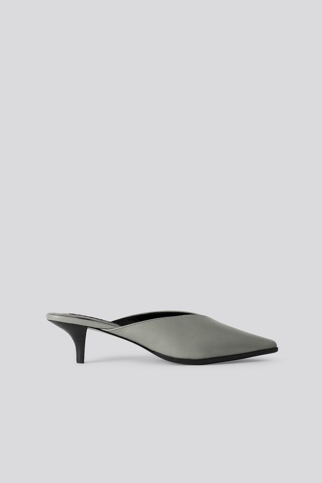 Friend Shoes Grey