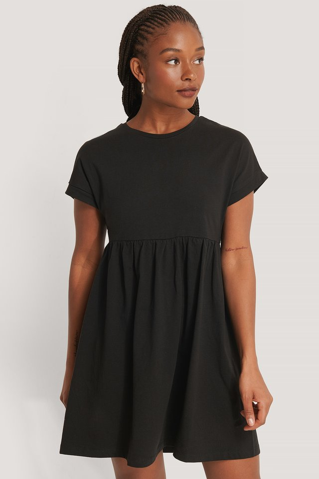 Gisele Dress Black