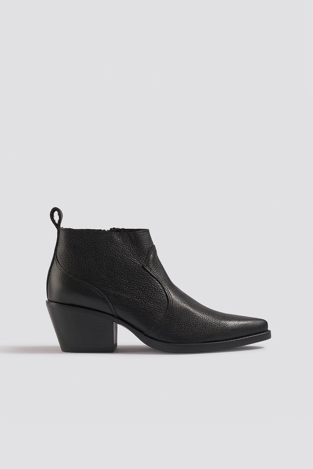 Greco Ankle Boots MANGO