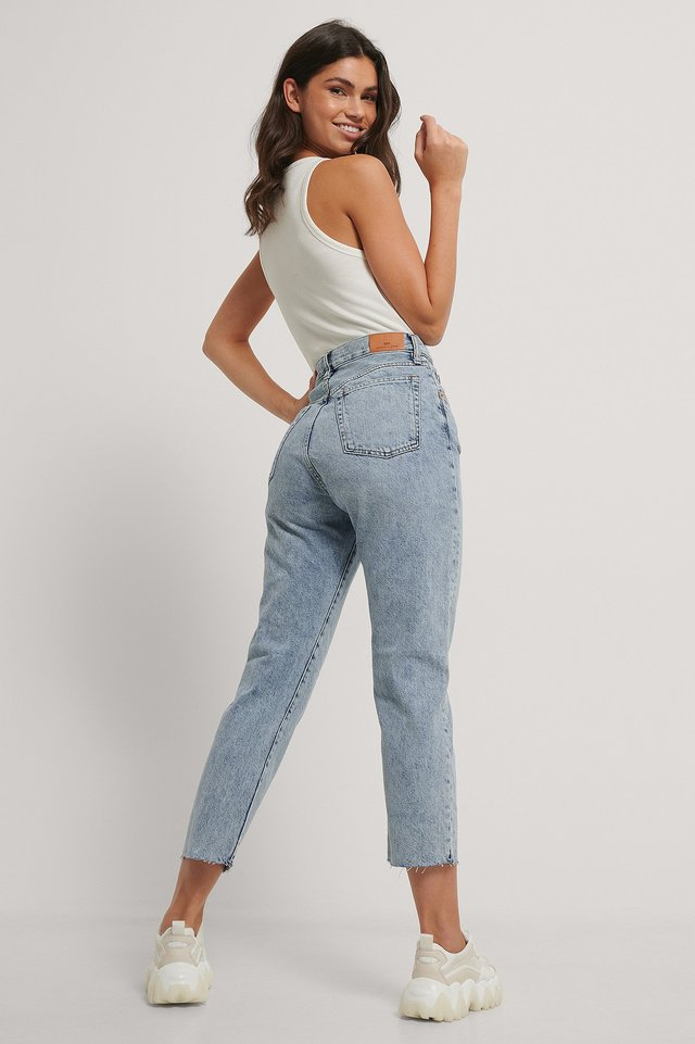 Havanna Jeans Light Blue Denim