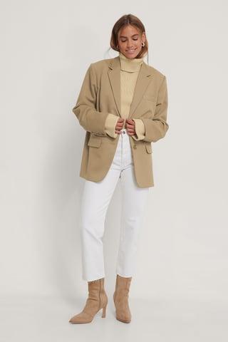 White Havanna Jeans