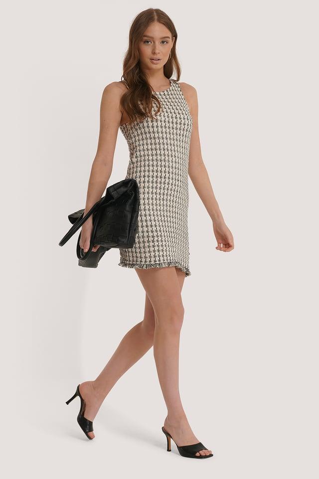 Black Jacab6 Dress