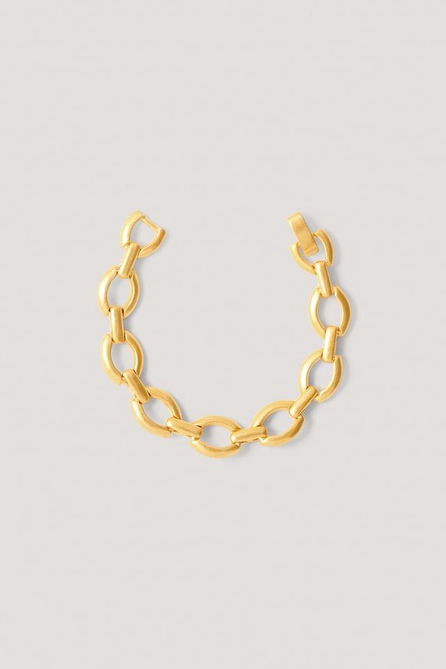Jean Bracelet Gold
