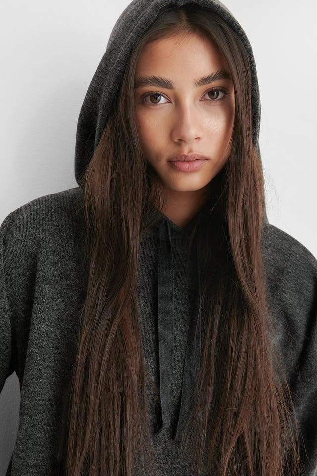 Sweatshirt Dark Grey