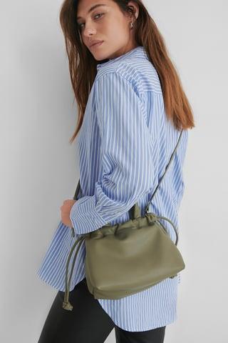 Khaki Nordic Mch Bag
