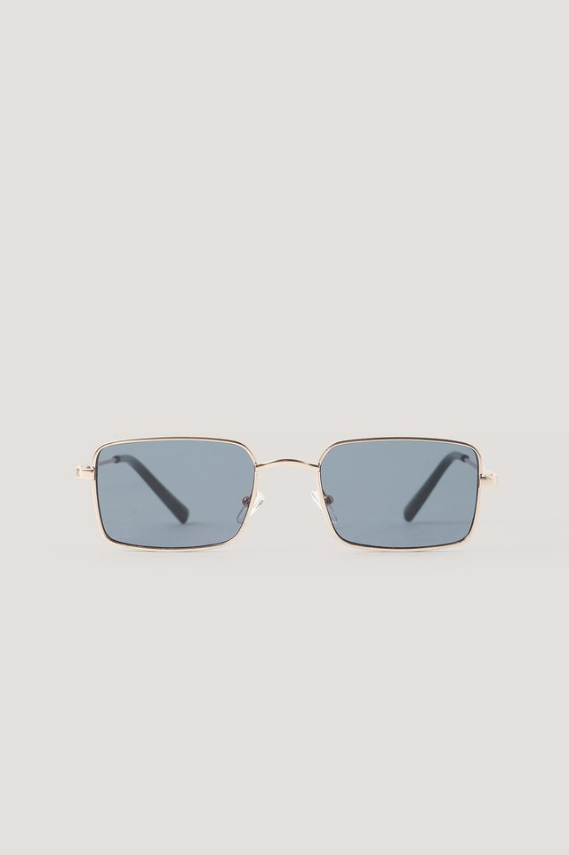 Penny Sunglasses Gold
