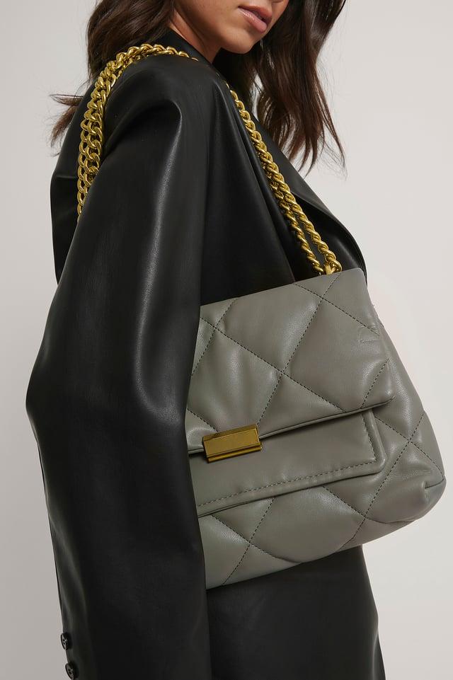Väska Grey